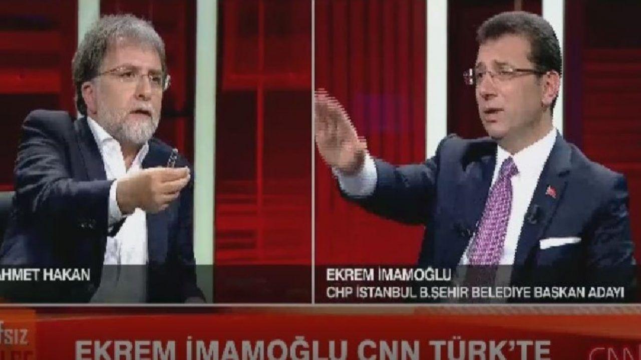Ahmet Hakan'ın Tarafsız Bölge programına ünlülerden tepki yağdı! - Sayfa 2