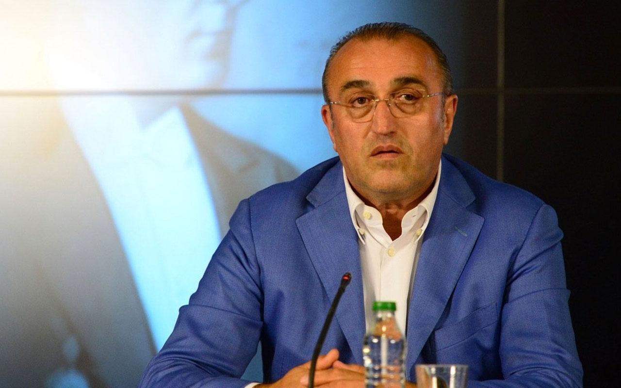 Abdurrahim Albayrak transferde 'sır' verdi