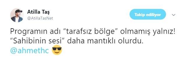 Ahmet Hakan'ın Ekrem İmamoğlu programına ünlülerden tepki yağdı! - Sayfa 3