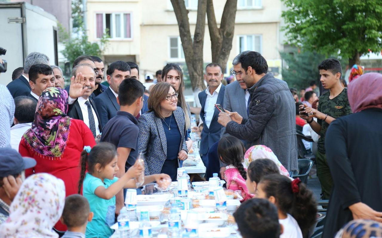 Gaziantep Büyükşehir Belediyesi'nden çiftçilere tam destek