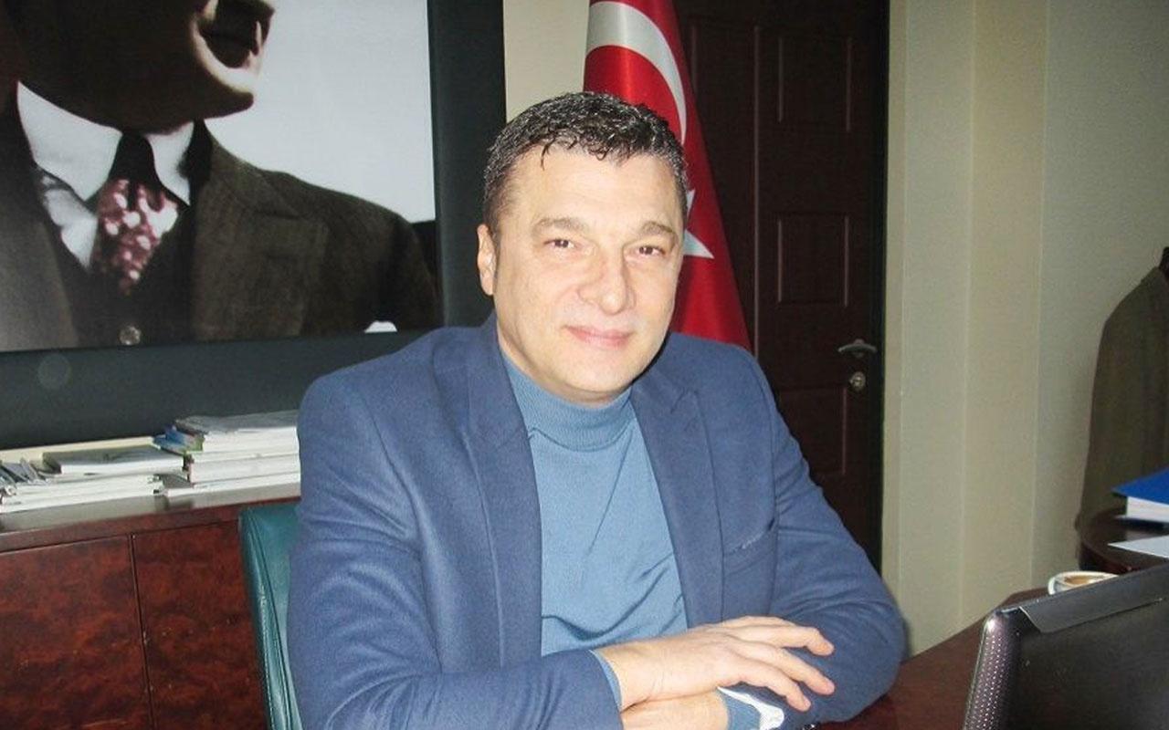 CHP'li Başkan Hüseyin Sarı Erdoğan'dan özür diledi davayı geri çekmesini istedi!