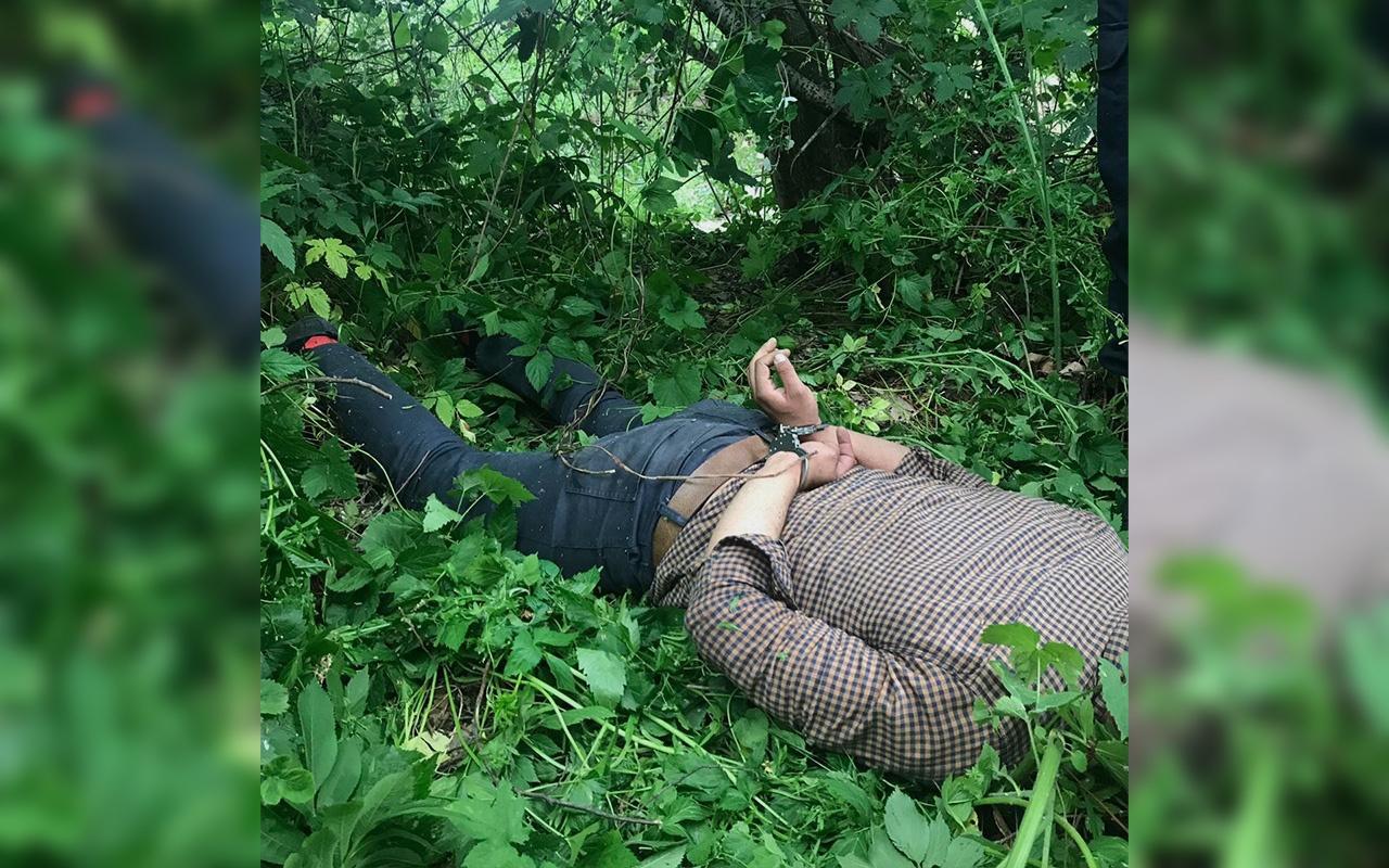 Bursa'da bir kişi arkadaşına kurşun yağdırdı