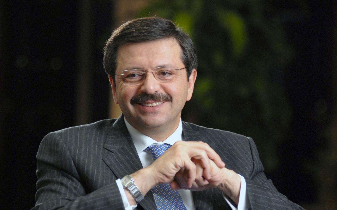 Türkiye-ABD arasında serbest ticaret anlaşması