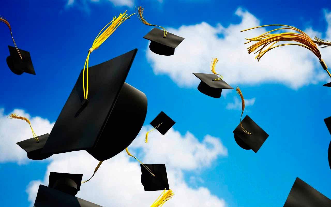 Yükseköğretim kurumlarından 900 bin öğrencinin mezun olması bekleniyor