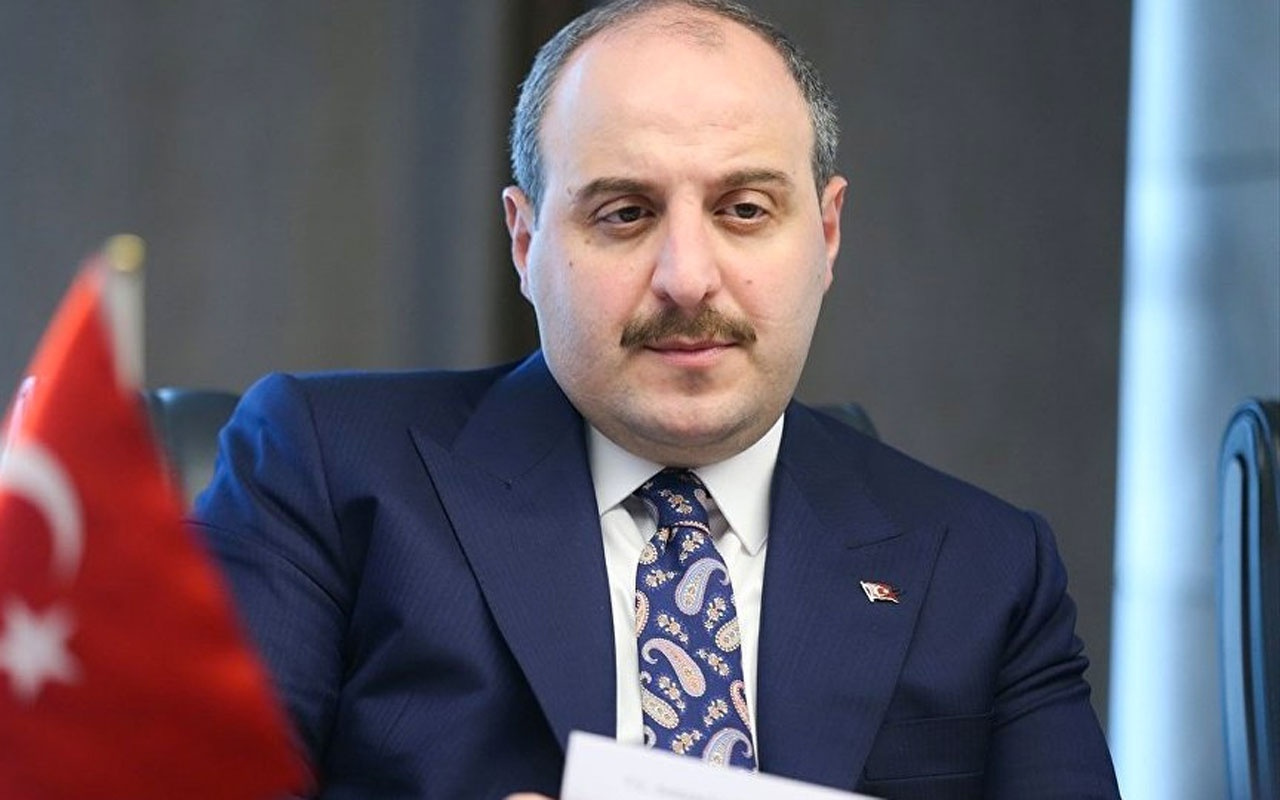 """Mustafa Varank, """"28 Mayıs son"""" diyerek esnafa uyarı yaptı!"""