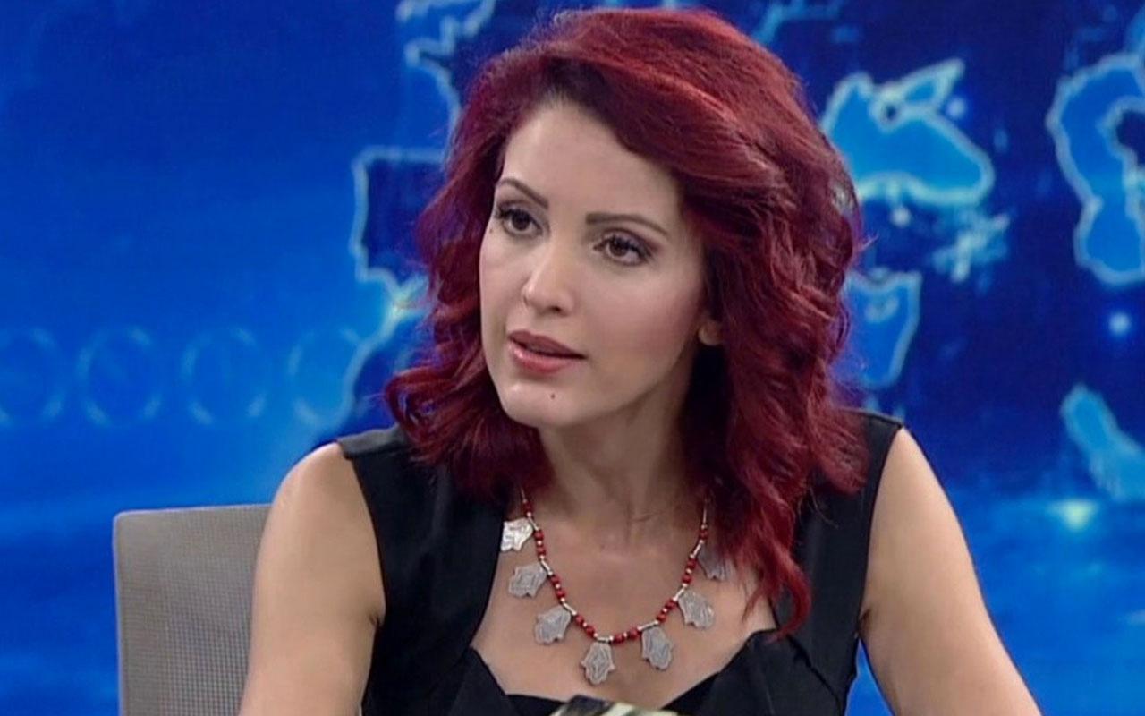 """Nagehan Alçı'dan ezber bozan """"Özür"""" açıklaması: Yanlış yapmışım ..."""