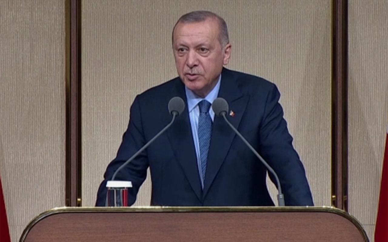 Erdoğan trafik kazası sonrası yaşadıkları anlattı