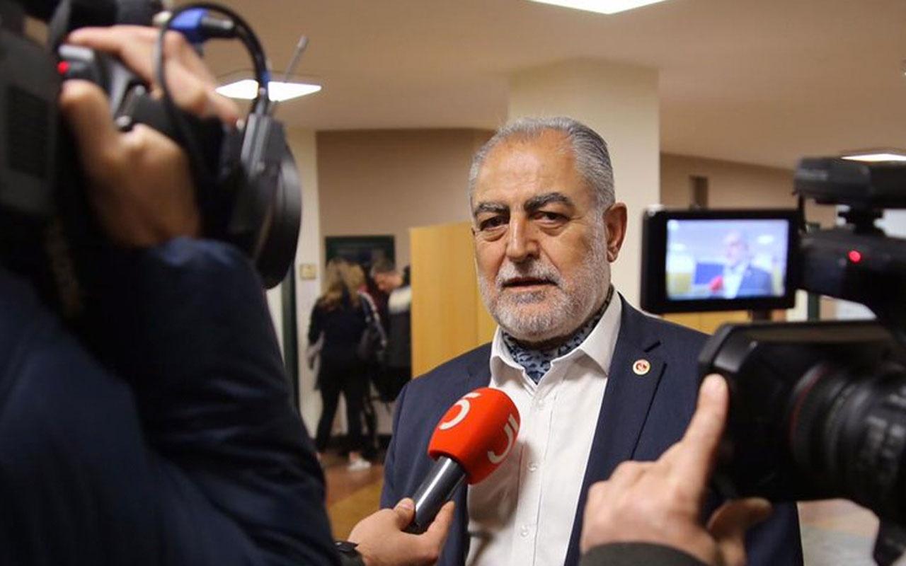 SP İstanbul adayı Gökçınar'dan videolu İmamoğlu paylaşımı!