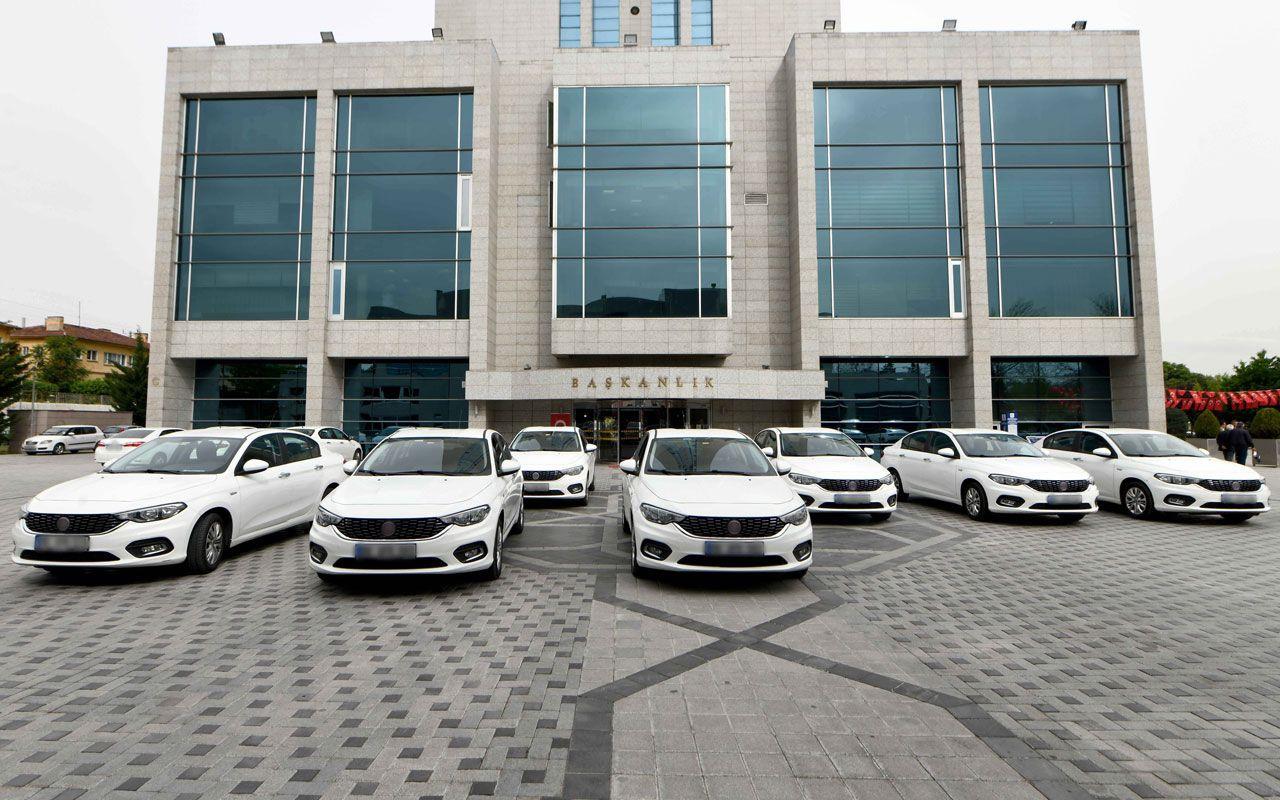 Mansur Yavaş'tan olay tasarruf hareketi makam araç sayısını kaça düşürdü - Sayfa 9