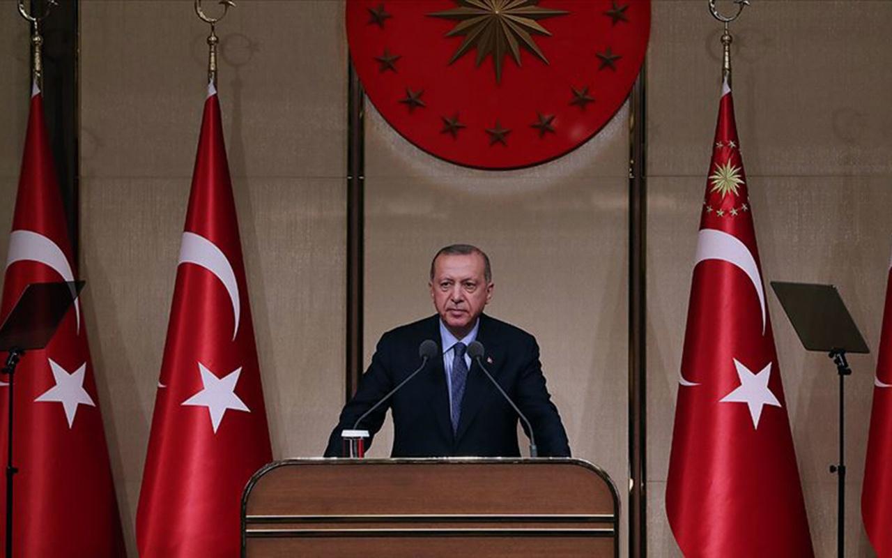 Dünkü gelişmeler yeni bir krize işaretti Erdoğan'dan Keşmir konusunda taraflara diyalog çağrısı