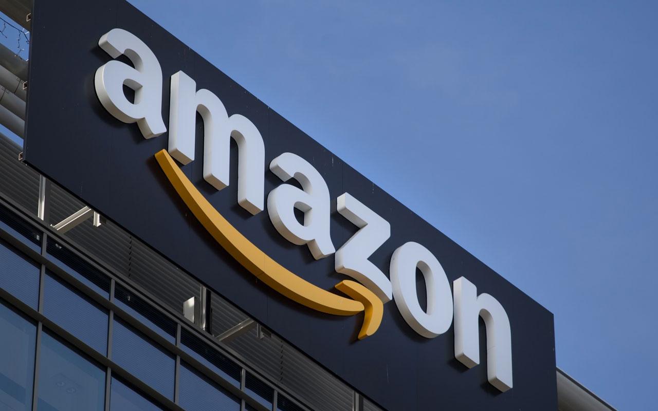 E-ticaret devi Amazon Türkiye'de şirket satın aldı