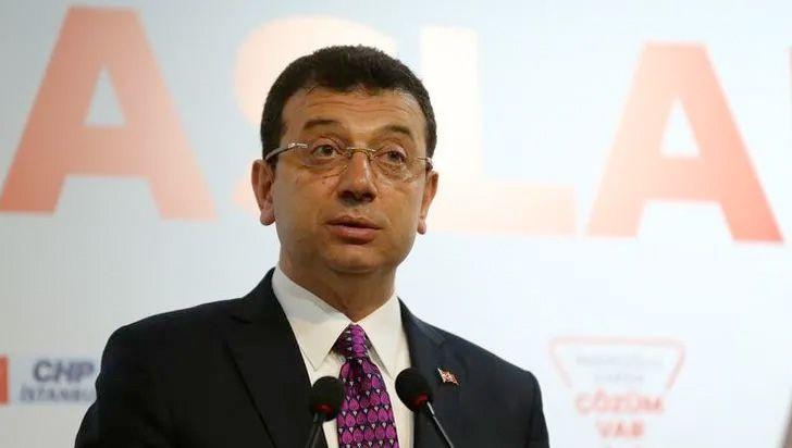 CNN Türk işin aslını açıkladı Ekrem İmamoğlu'nun sansasyon yaratan iddiası