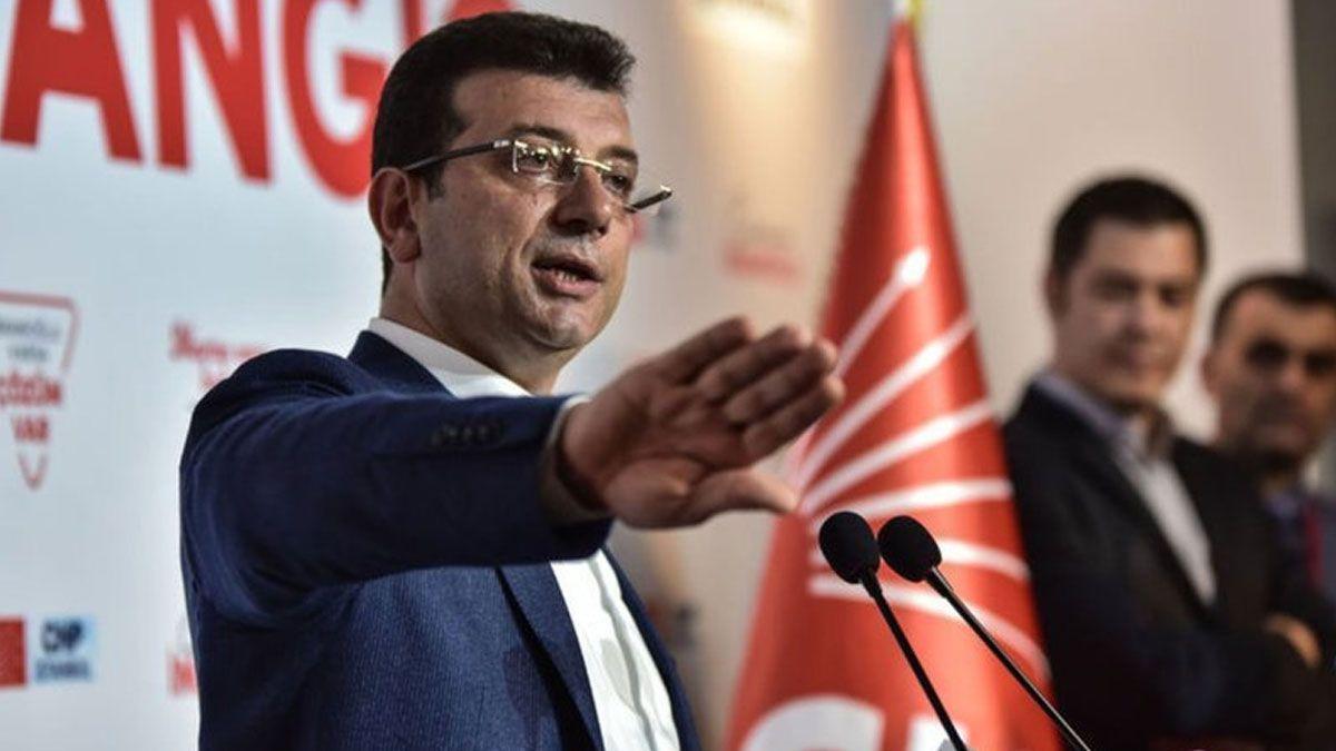 """""""İmamoğlu kazanırsa İstanbul beni kaybeder"""" sözleri! Tatlıses'ten tepki: İftiracı fitneci"""