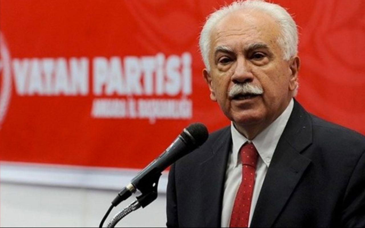 Perinçek Türkçe Olimpiyatları için ne dedi?