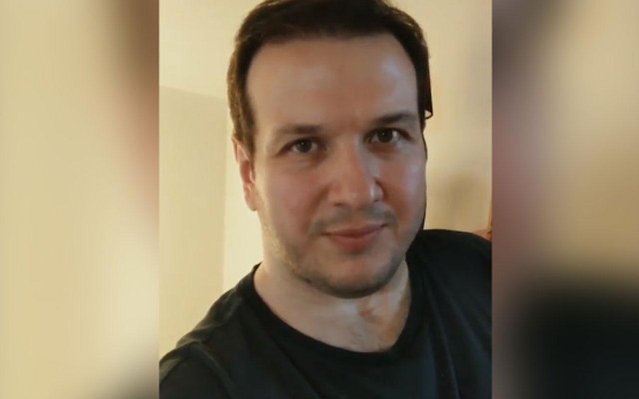 Şahan Gökbakar'ın utanma videosu sosyal medyada gündem oldu
