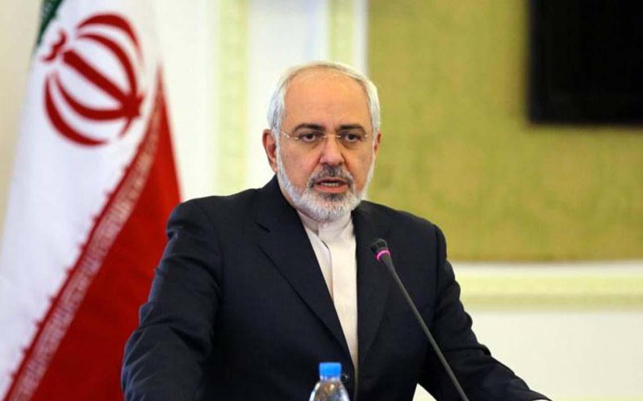 İran Dışişleri'nden ABD'nin kararına tepki
