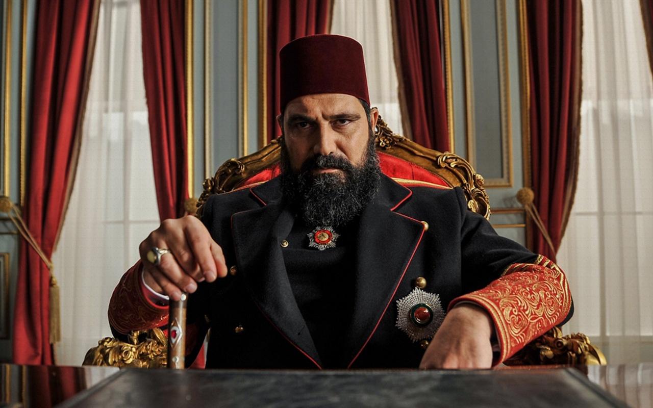 Payitaht Abdülhamid 88. bölüm fragmanı sezon finali