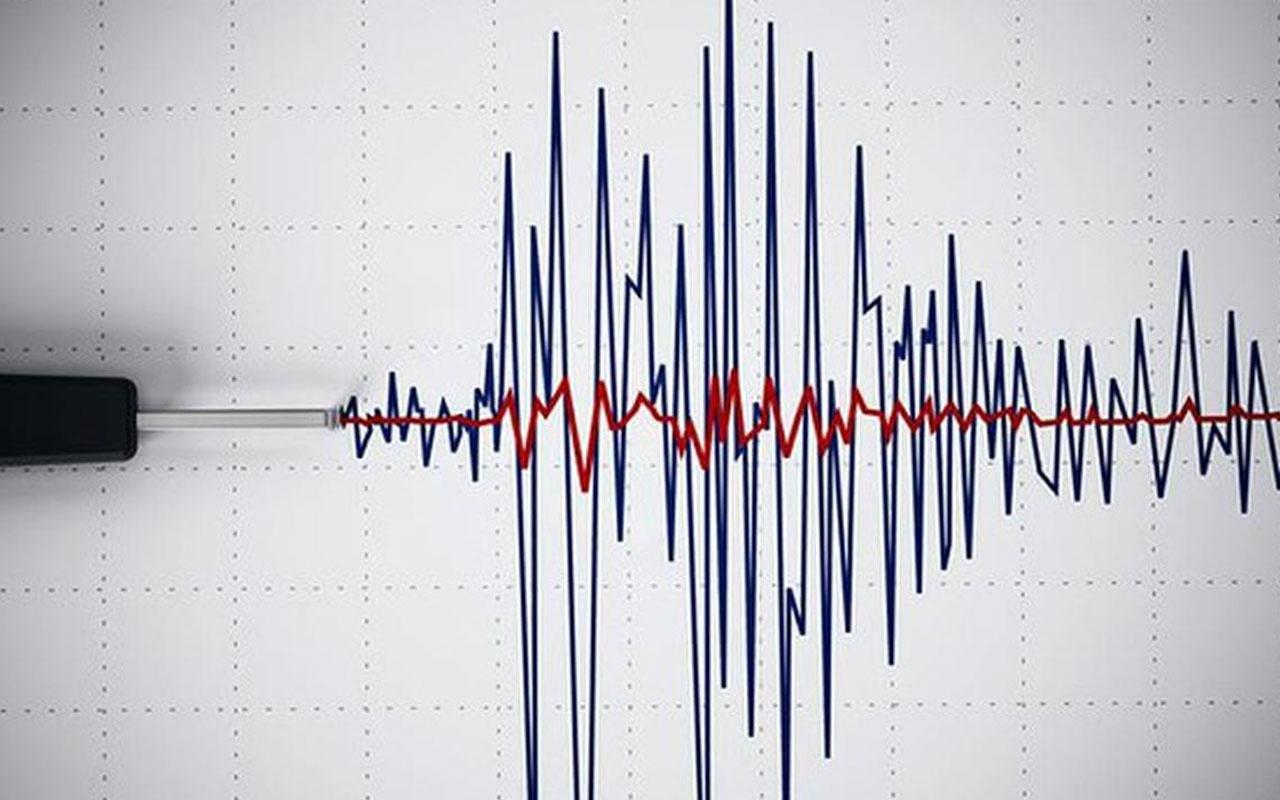 Peru'da 7.5 büyüklüğünde deprem meydana geldi!