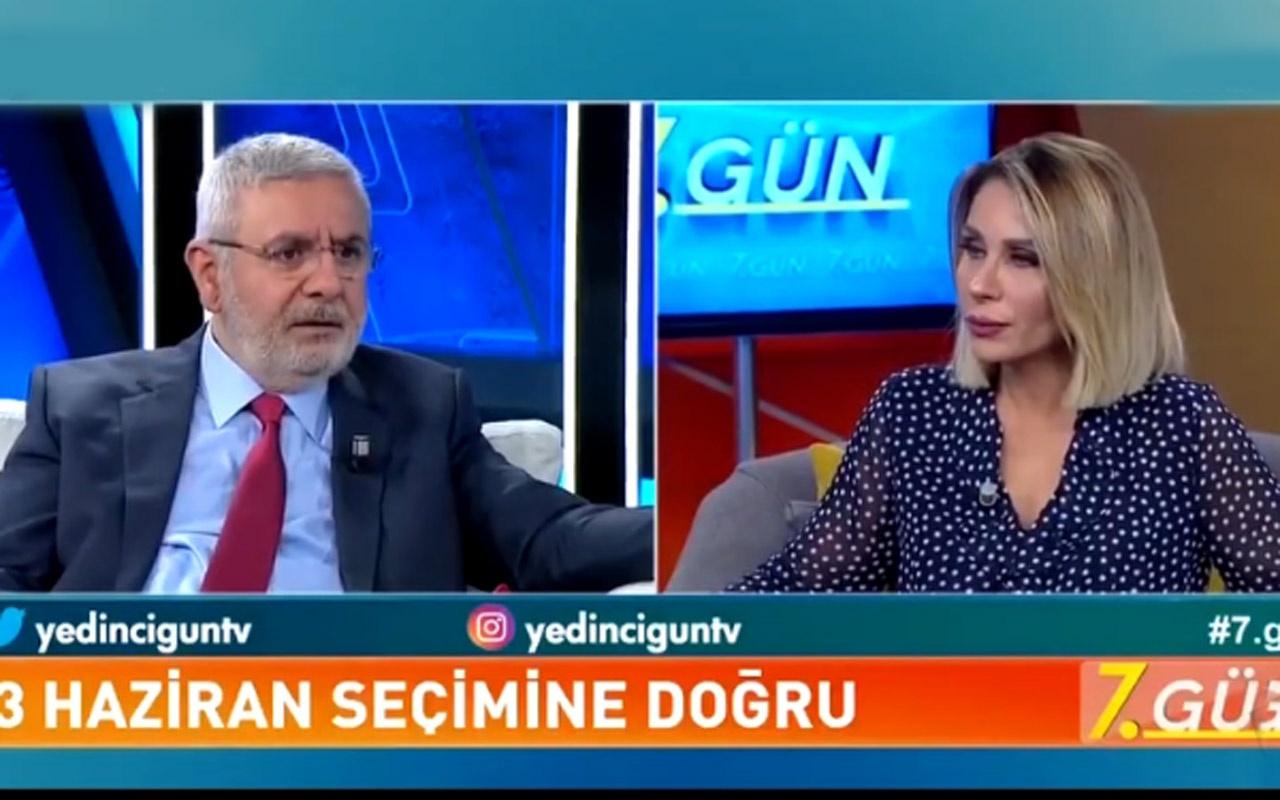 Mehmet Metiner Erdoğan'ın İmamoğlu talimatını unutunca...
