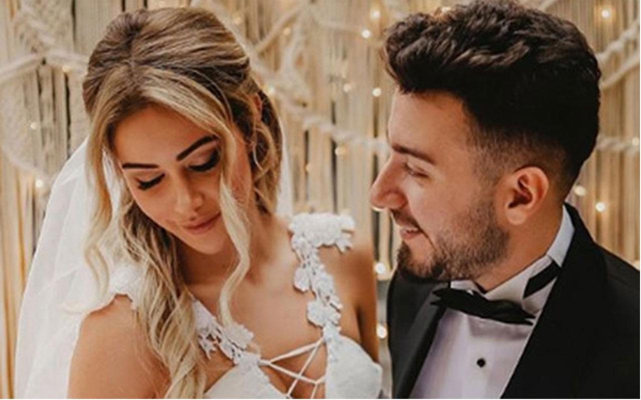 Evliliğine kimse inanmamıştı Enes Batur canlı yayında açıkladı!