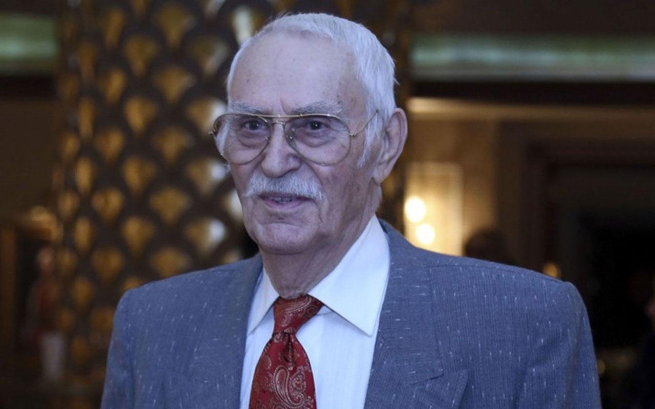 Eşref Kolçak hayatını kaybetti! Sanat camiası yasa boğuldu