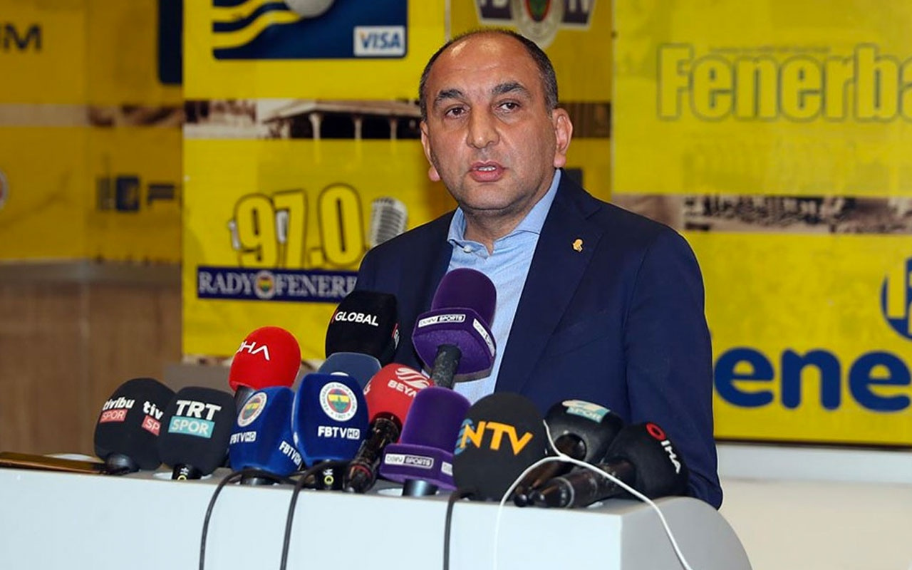 Semih Özsoy'dan Galatasaray'a gönderme