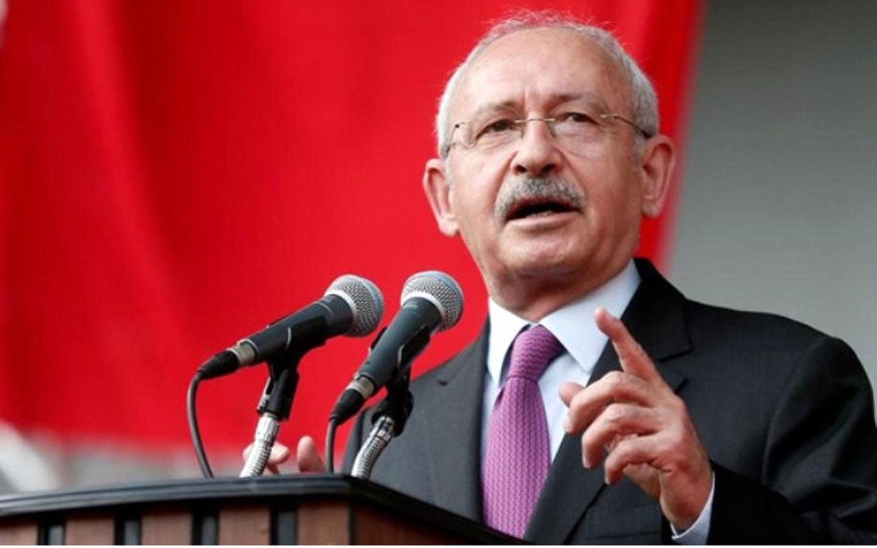 CHP lideri Kılıçdaroğlu'ndan 81 il örgütüne uyarı! Dini konulara girmeyin orduyu eleştirmeyin