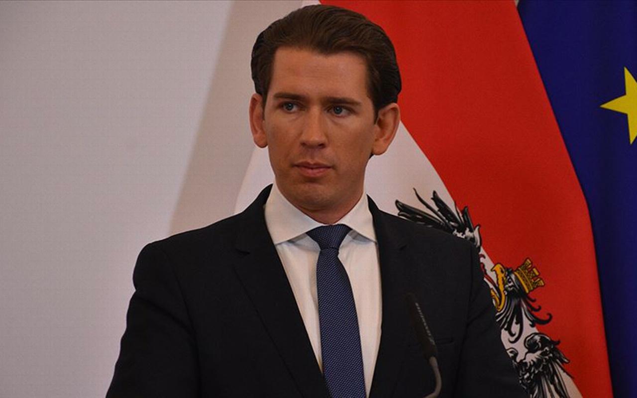 Avusturya'da Kurz liderliğindeki hükümet düştü