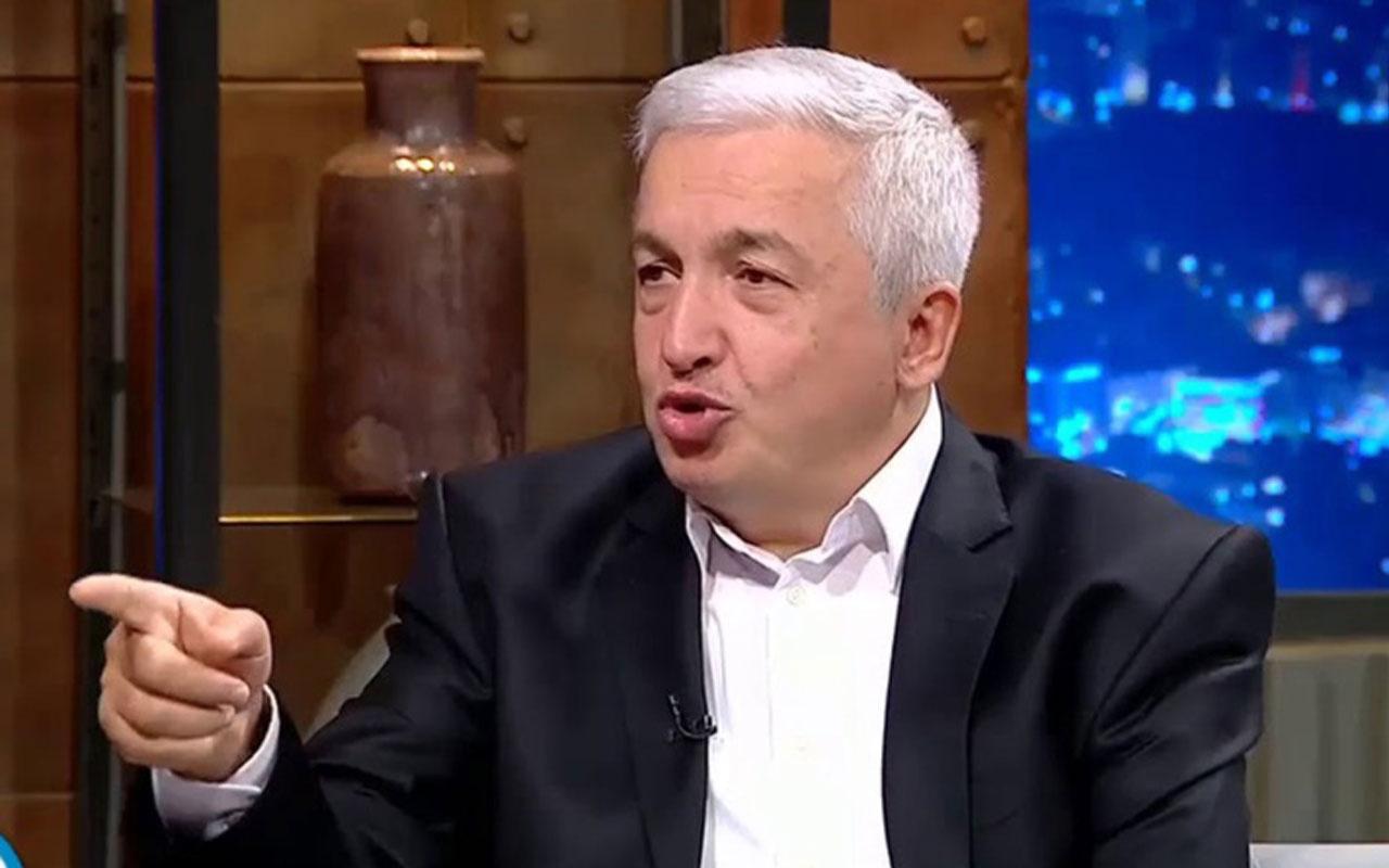 Mehmet Okuyan'dan sosyal medyada gündeme oturan konuşma