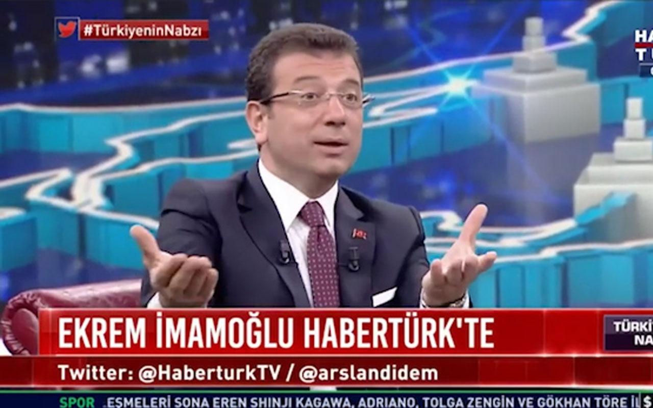 Didem Arslan Yılmaz'dan Ahmet Hakan'a canlı yayında olay gönderme