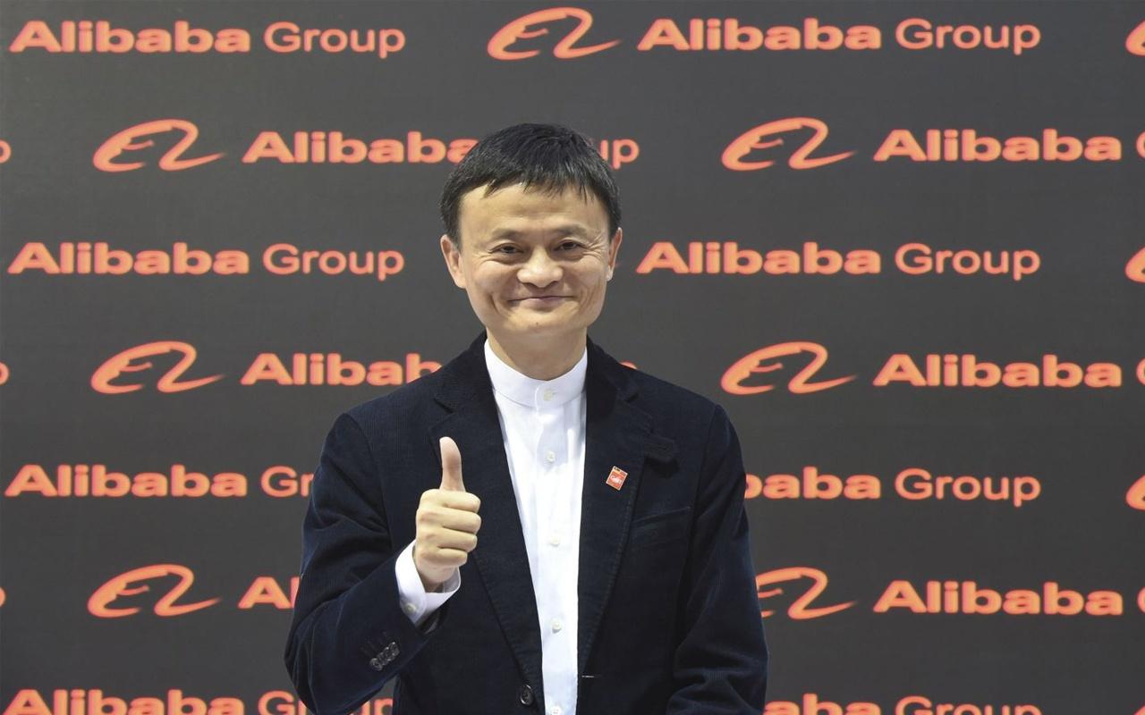 Çin Merkezli Alibaba'dan yeni hamle
