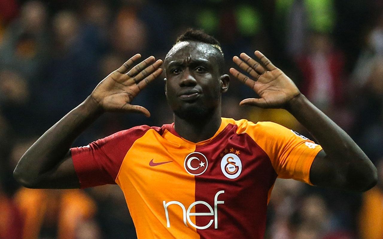Galatasaray Diagne'den kurtuluyor! İşte yeni takımı ve bonservis bedeli