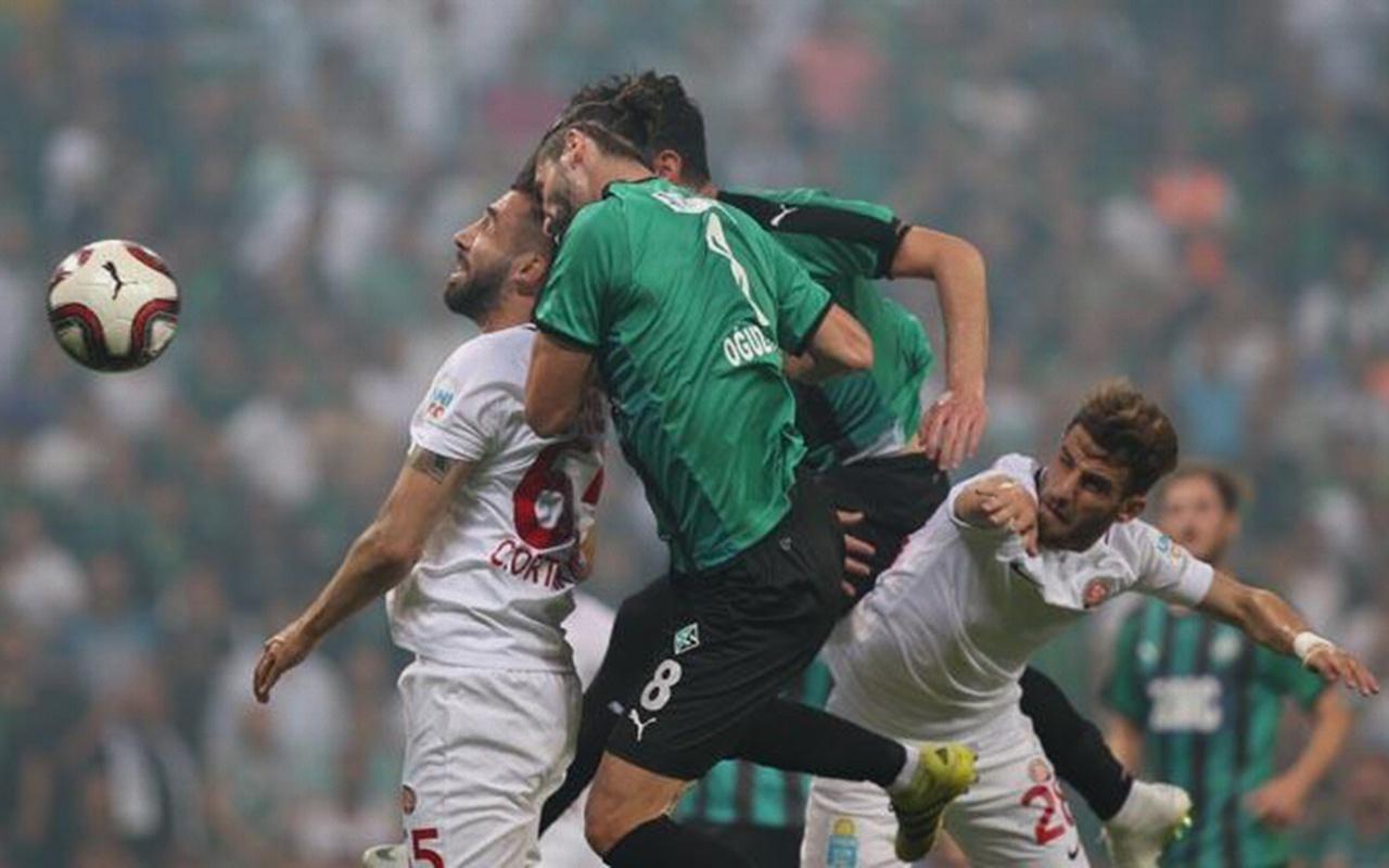 Sakarya'yı deviren Karagümrük 1 Lig'de!