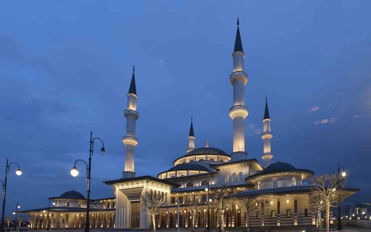 Konya bayram namaz saatleri Diyanet 2019 ne zaman?