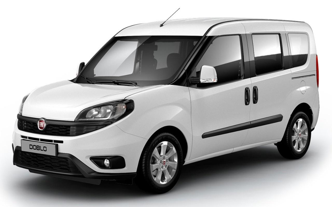 Tüm Fiat Professional modellerinde faizsiz 50 bin liralık kredi