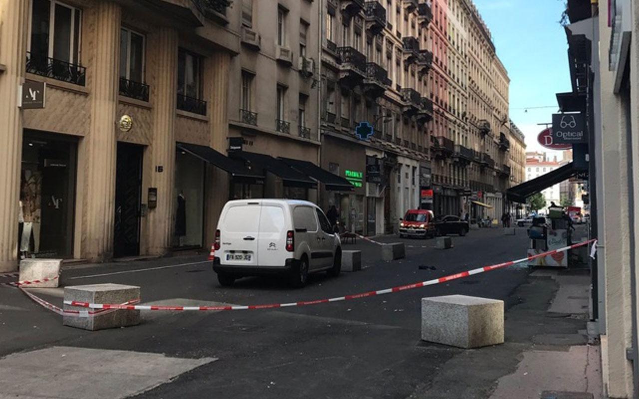 Fransa'daki bombalı saldırının zanlısı Mohammed Hichem çıktı