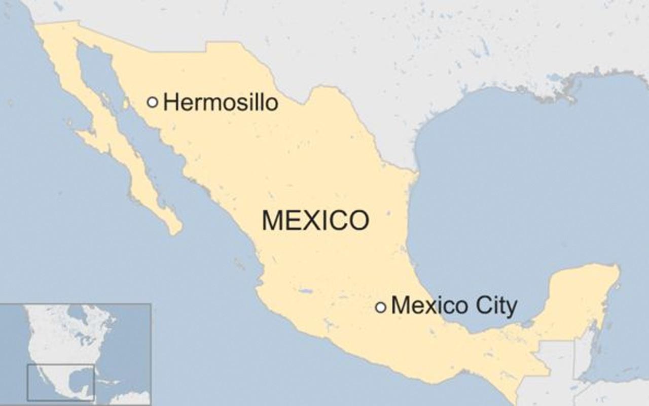 246 paket kokain yutan yolcu uçakta öldü