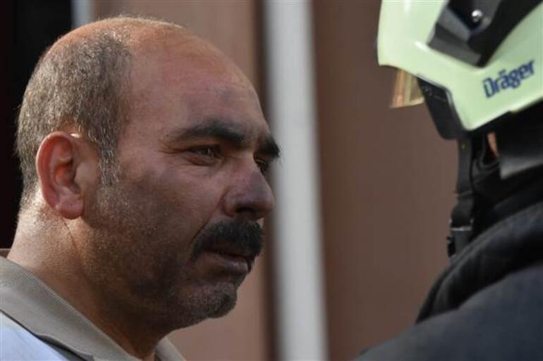 Konya'da dumandan etkilenen 6 kişiyi itfaiye kurtardı - Sayfa 3