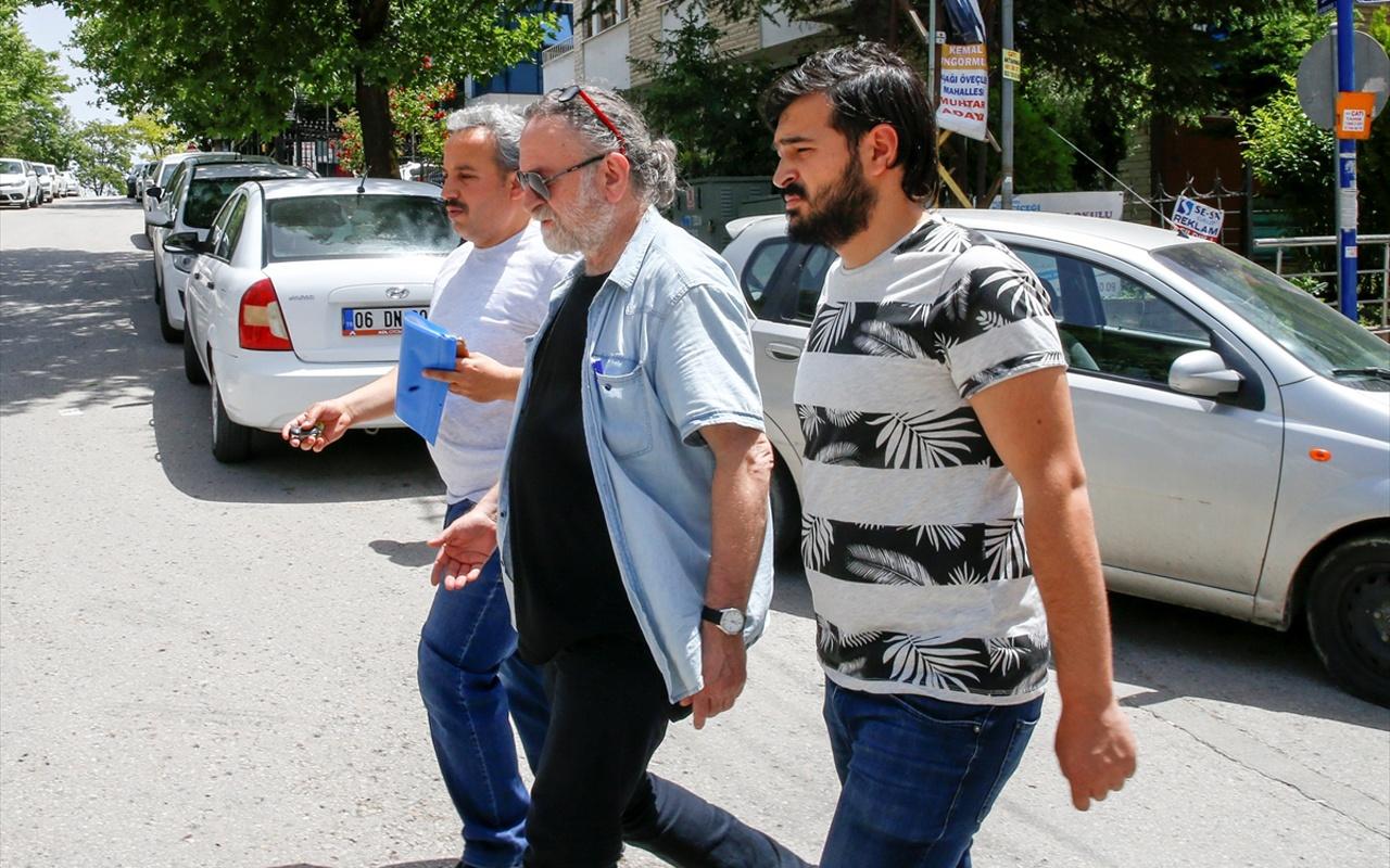 Zümrüt Apartmanı yayıncısı Alaattin Topçu'dan rezil açıklama