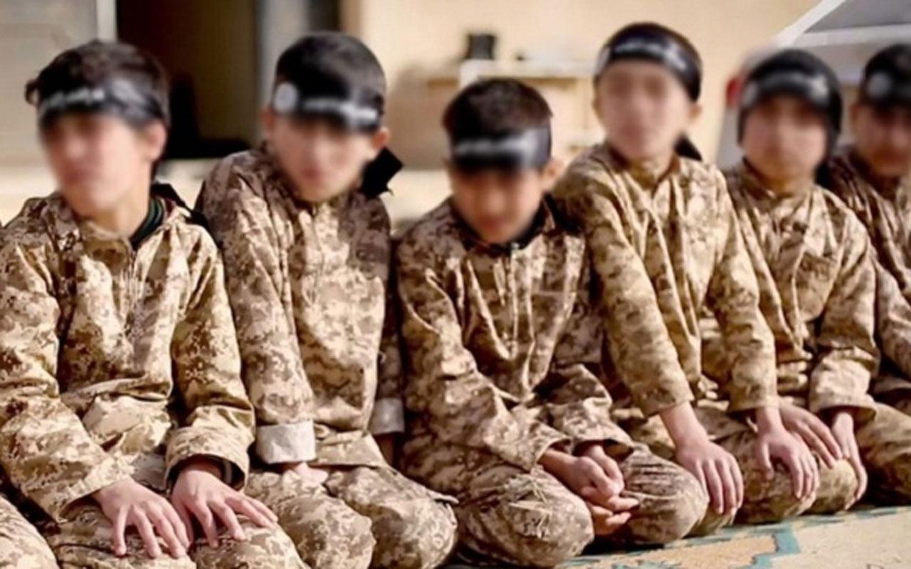 Irak, aileleri DEAŞ'a katılmış 188 çocuğuTürkiye'ye iade etti