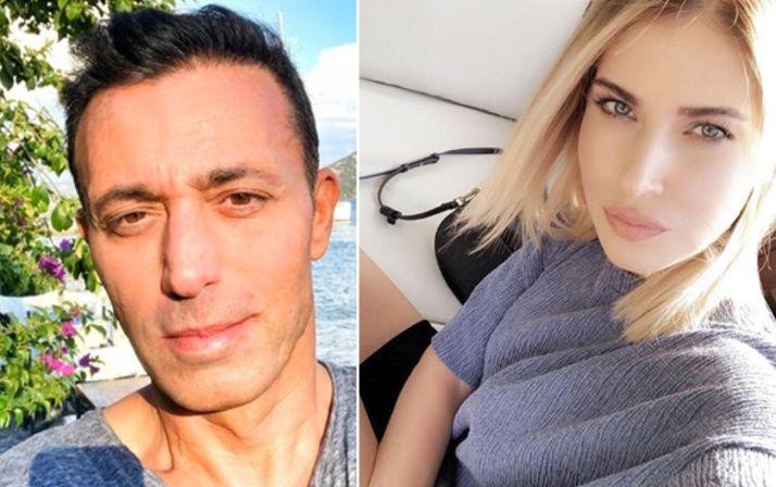 Mustafa Sandal Melis Sütşurup'u aldattı mı? İhanet iddiası ortalığı karıştırdı!