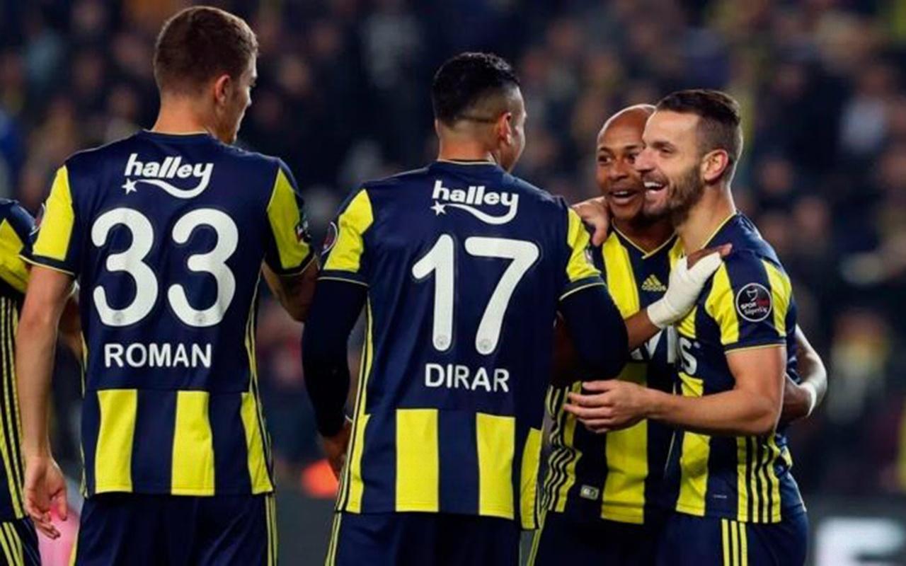 Fenerbahçe'de ayrılık rüzgarı sert esiyor!