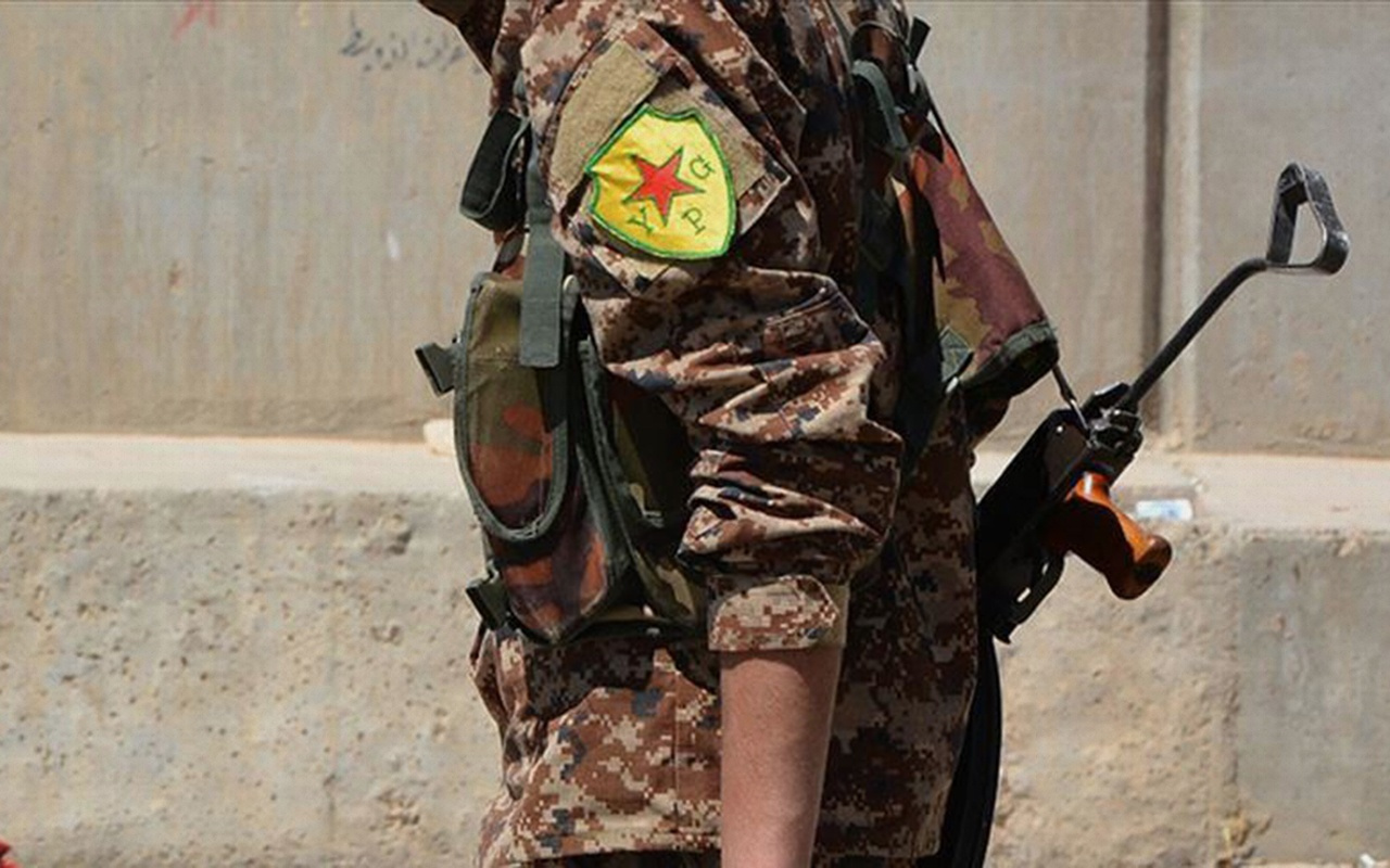 Suudi Bakandan terör örgütü YPG/PKK'ya destek isteği
