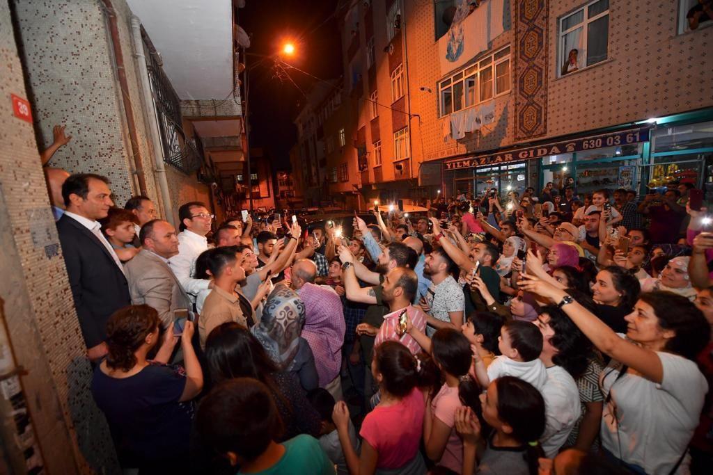 Ekrem İmamoğlu Tayyip Erdoğan'dan oyunu kendisine vermesini istedi - Sayfa 6