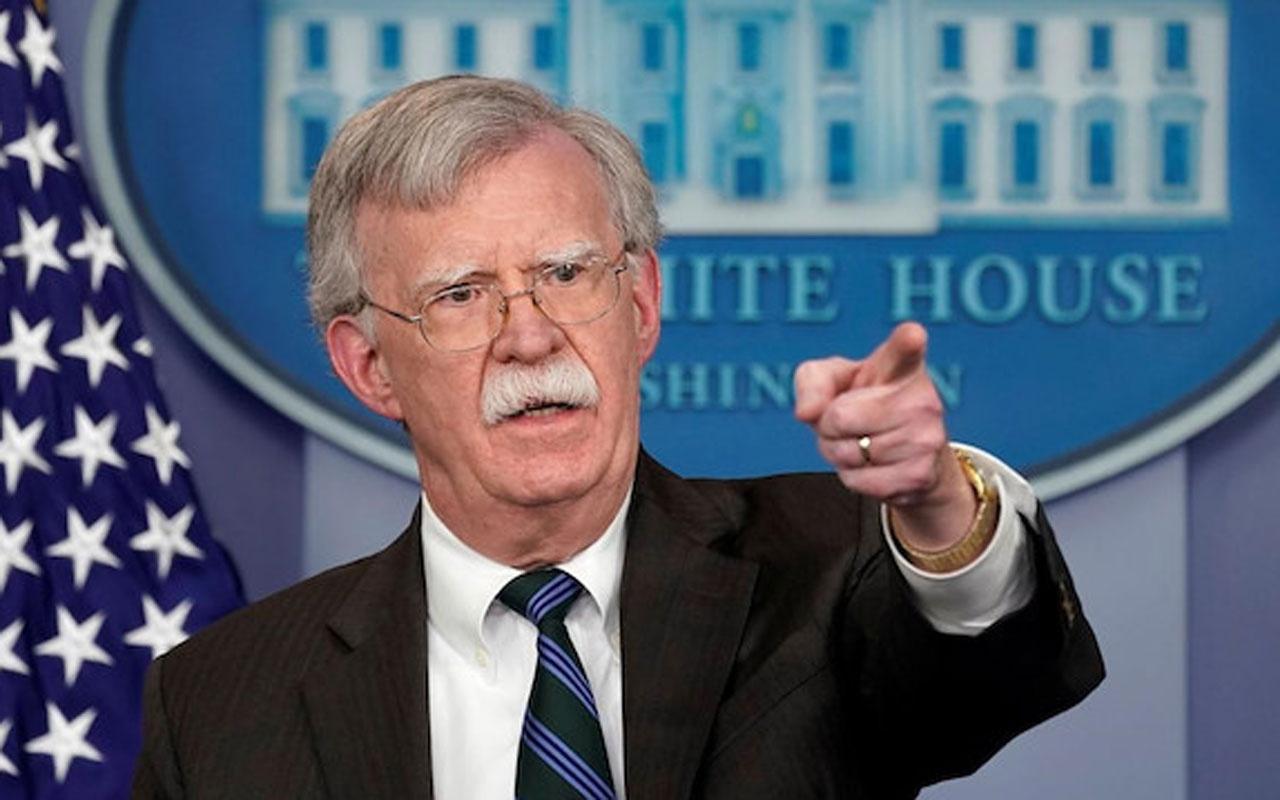 ABD'den şok iddia: Saldırının arkasında İran var