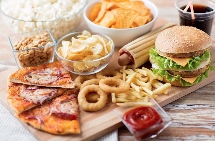 Bilim insanları fast foodlar hakkında uyardı: Yüzde 62 artırıyor