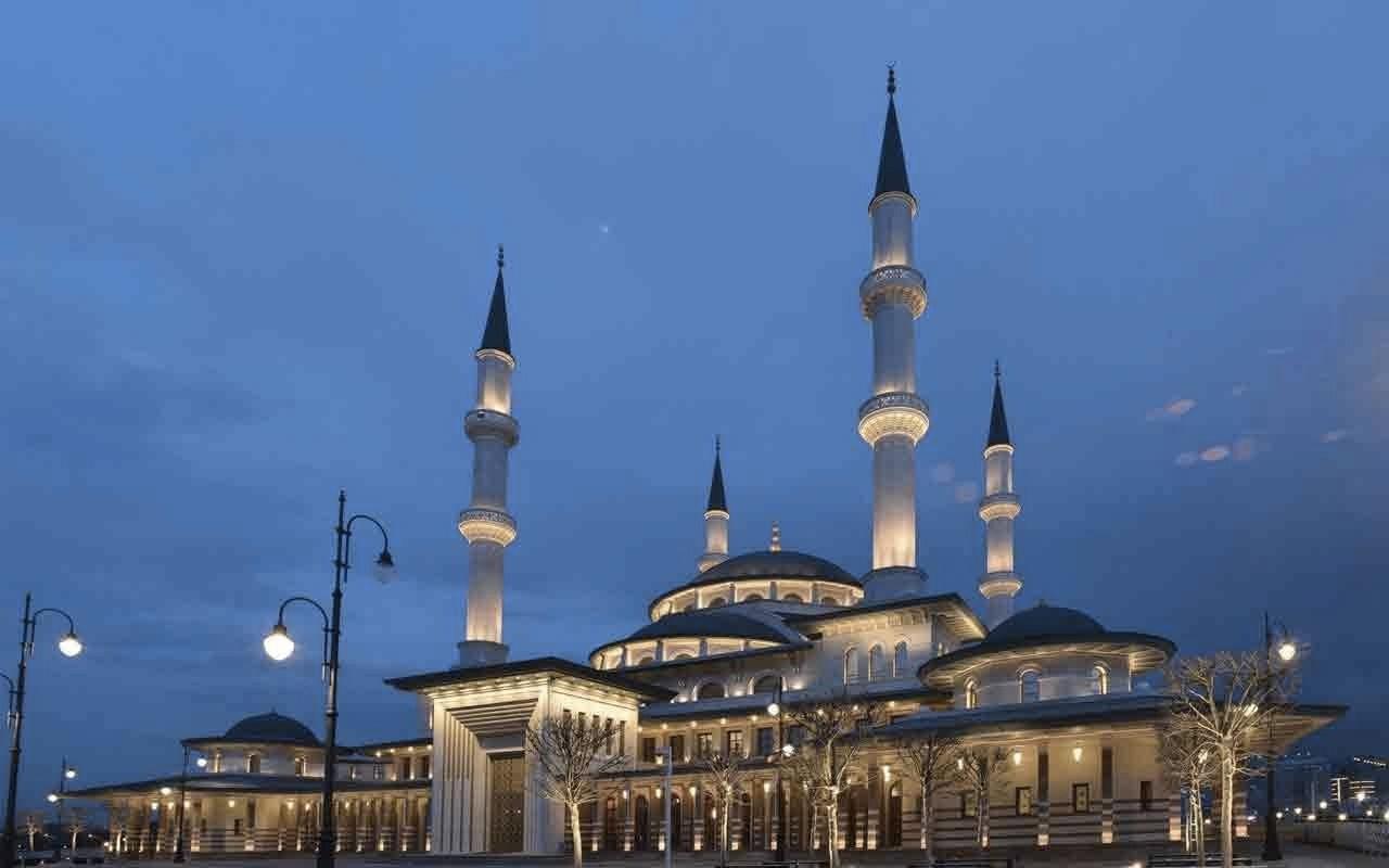 Kadir gecesi mesajları resimli Kadir gecesi sözleri-2019 yeni