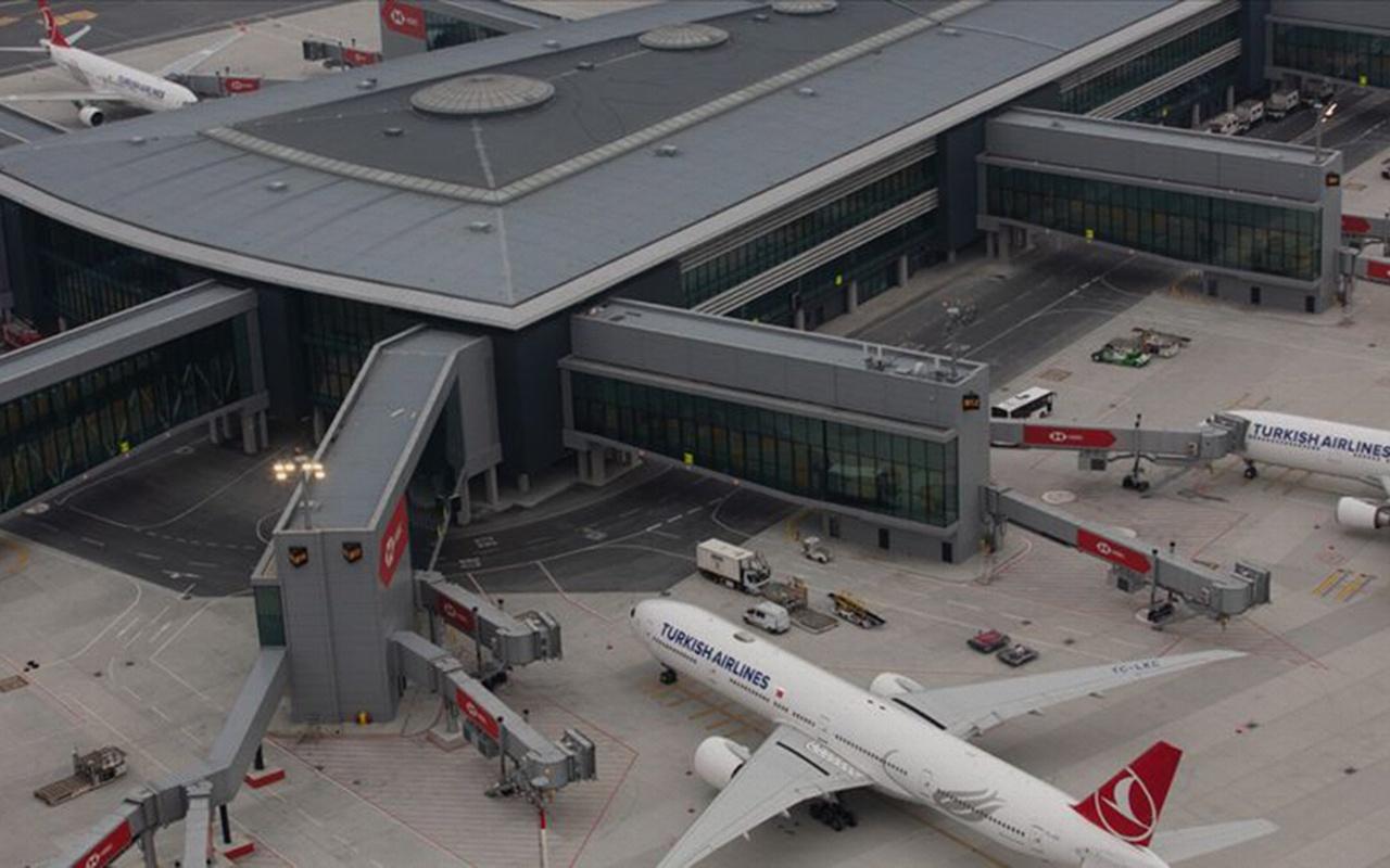İstanbul Havalimanı'nda otopark kampanyası