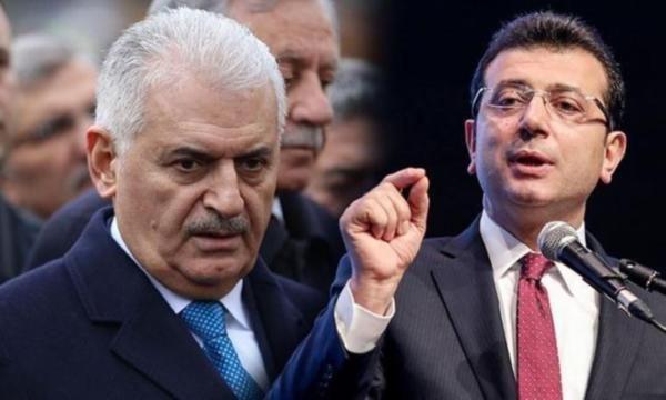 Reuters İstanbul seçimi için farkı açıkladı Ak Partili yetkili bir isim söylemiş - Sayfa 1