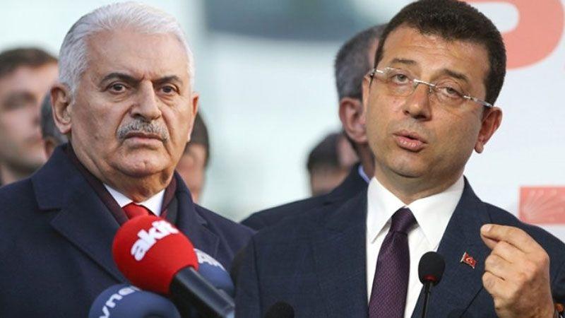 Reuters İstanbul seçimi için farkı açıkladı Ak Partili yetkili bir isim söylemiş - Sayfa 4